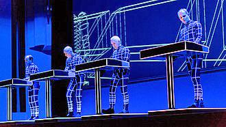 Mort de Florian Schneider, co-fondateur du groupe Kraftwerk