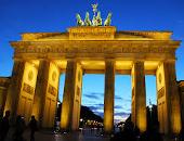 Berlin ressuscitée
