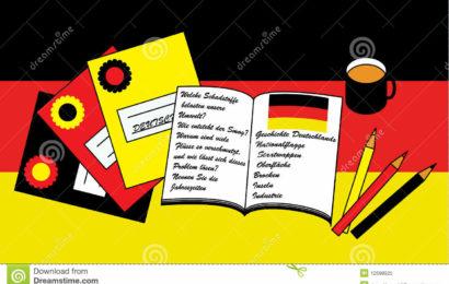 L'allemand, langue étrangère apprise partout dans le monde