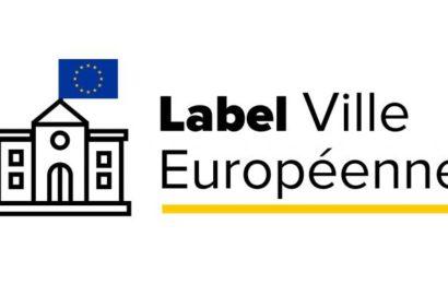 """Rouen labellisée """"Ville européenne"""""""