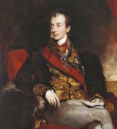 Napoléon – Metternich : le commencement de la fin