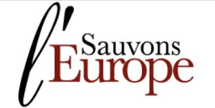 Sauvons l'Europe