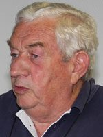 Thierry Legras