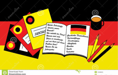 Annonce : Les amis du jumelage Rouen – Hanovre recherchent un professeur d'allemand
