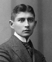 Des textes et dessins inédits de Franz Kafka mis en ligne sur le site de la Bibliothèque nationale d'Israël